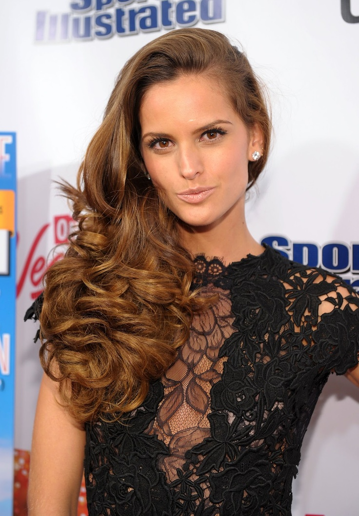 izabel goulart workout