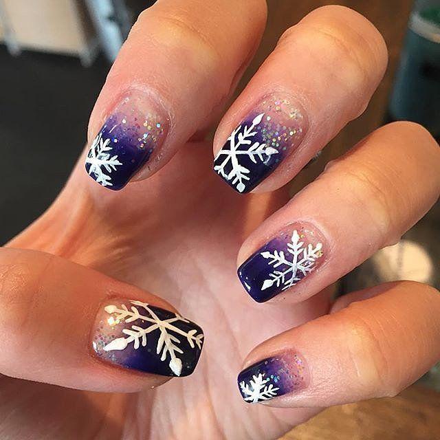 how to put nail art
