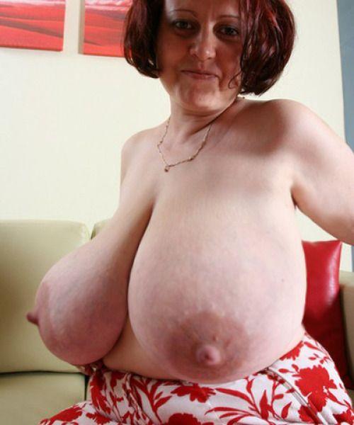 Hugeboobs mature heavy video big mature tits