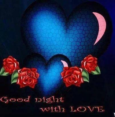 Love Heart Good Night Wallpaper : Good Night Heart Beautiful Heart-Pictures Pinterest Night, Good night and Heart