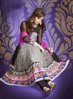 MAHMOOD ALI KHAN: Shalwar Kameez Suits for Ladies 2016