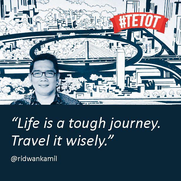 life is a tough journey