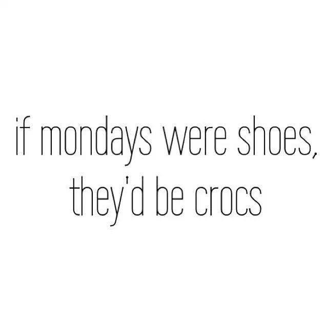 ♥ Happy Monday