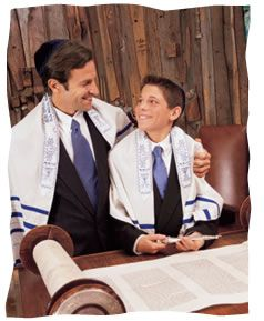 Bar Mitzvah 101 - An overview: Everything you need to know about becoming a bar mitzvah - Bar Mitzvah