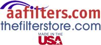 American Filtration - The Air Filter Store - High Performance air filters, special sizes, odor control, custom made