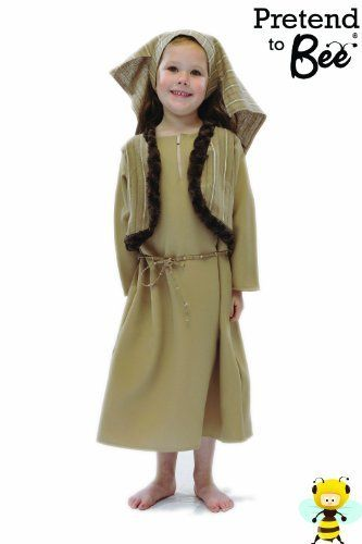 94 best christmas dress up images on pinterest christmas program boys girls childrens kids arab man shepherd inn keeper nativity fancy dress costume 5 7 solutioingenieria Image collections