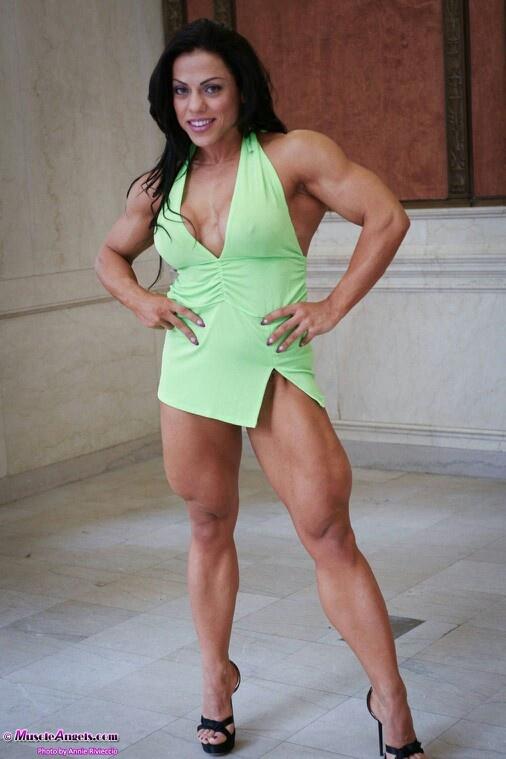 Mavi ;) | Mavi Gioia | Pinterest | Muscular women and
