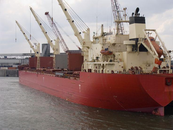 Derek Luxford post as the 'First Gorgon LNG Shipment Departs Australia
