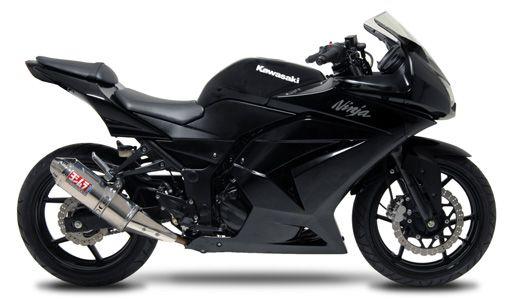 Super & Heavy Bikes: Ninja Motor Cycles
