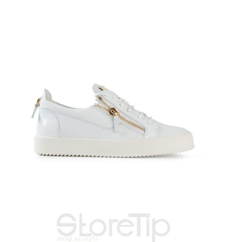 Giuseppe Zanotti Design Low Sneakers - StoreTip