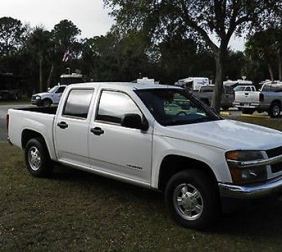 2005 Chevrolet Colorado  2005 Chevy Colorado Excellent Condition Everything Works And Runs Great.
