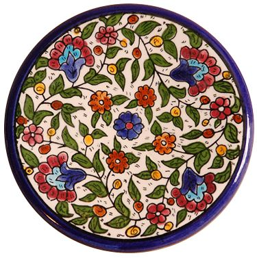 HOME STYLING ON A SHOESTRING: Wall Plates