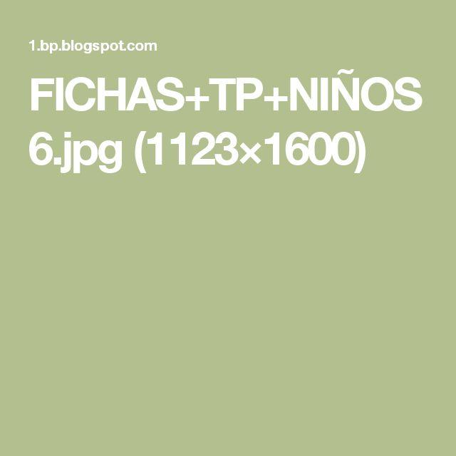 FICHAS+TP+NIÑOS6.jpg (1123×1600)