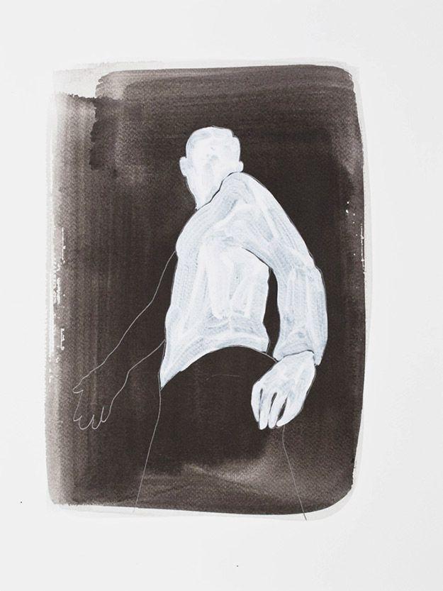 Marijn Akkermans vertelt over zijn nieuwe werk We Like Art - betaalbaar werk van toonaangevende kunstenaars
