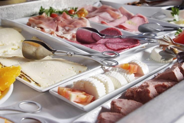 Buffet Breakfast // Palma de Mallorca - Majorca