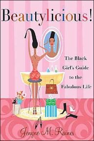Plenty of successful guides have been published for hip girls in general, but now the trendsetting black reader has a book of her own. Dedicated to chic sisters everywhere, Beautylicious! shimmers with wit and soul—an irresistible new recipe for loving, playing, and beautifying with verve.  Beautylicious!also shares know-how from the Patron Saints of Fabulosity, along with tips for becoming a favorite hostess (and a favorite guest), staying cool in heated situations, and finessing that…