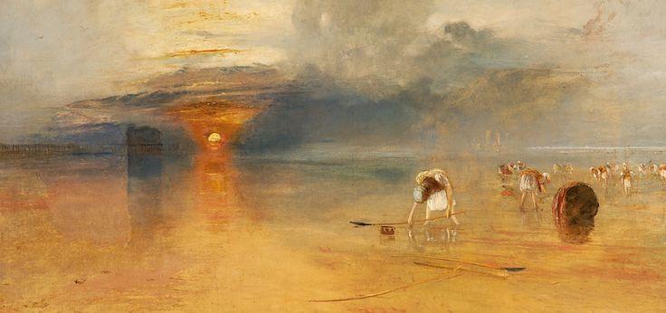 Turner et la couleur | Caumont Centre d'Art - Site officiel