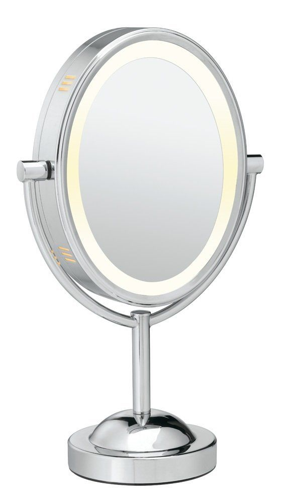 Tips For Choosing The Best Lighted Makeup Mirrors Reviews