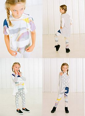 Calibeth Clothing LLC - simple designed children's clothing for girls ages 2-6