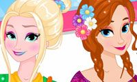 Barbie: cita a ciegas - Juega a juegos en línea gratis en Juegos.com