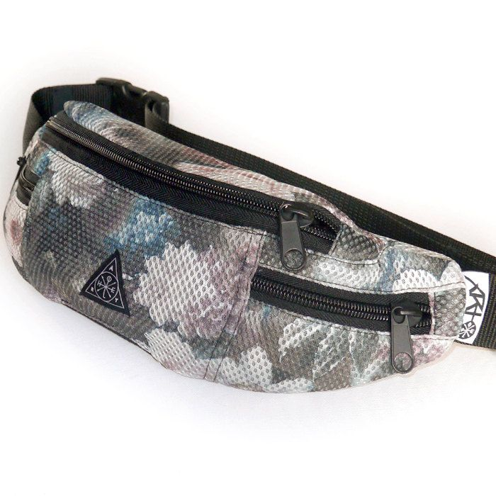 Fanny Bag, Fanny Pack, Bum Bag, Hip Bag, Hip Pack The Rainy Idyll by PSIAKREW on Etsy