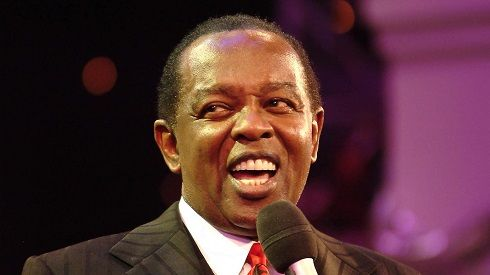 January 6: Today in 2006, Lou Rawls died at Cedars-Sinai Medical Center in Los Angeles