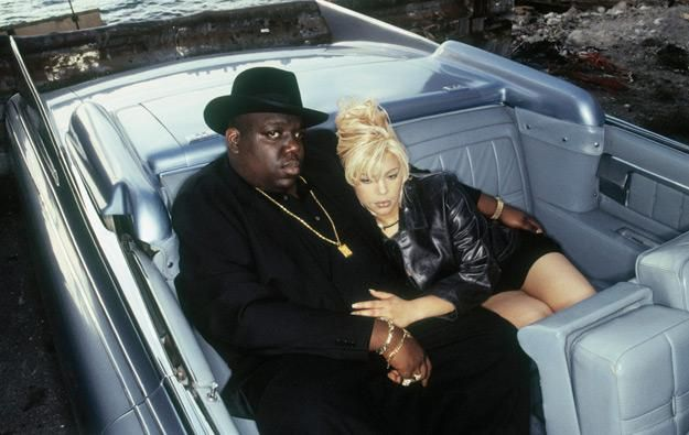 notorious big funeral pictures as vibe continues to