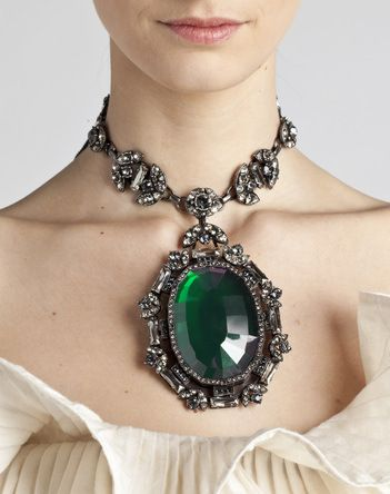 Lanvin Quot Barbara Hutton Quot Jewelry Collection Google Search