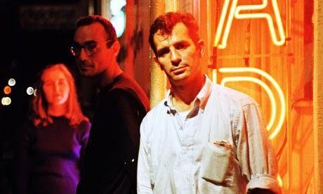 se estrenó el segundo avance de Big Sur, adaptación cinematográfica de Michael Polish a la novela del representante de la Generación Beat Jack Kerouac