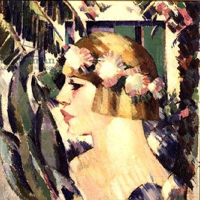 by John Duncan Fergusson