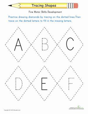1000 images about preschool diamonds on pinterest kites worksheets and letter k. Black Bedroom Furniture Sets. Home Design Ideas