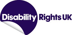 Disability Rights UK information