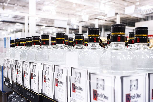Powdered alcohol may be coming to a liquor store near you | The Verge