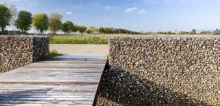 Clementwijk-residental-park-11 « Landscape Architecture Works   Landezine