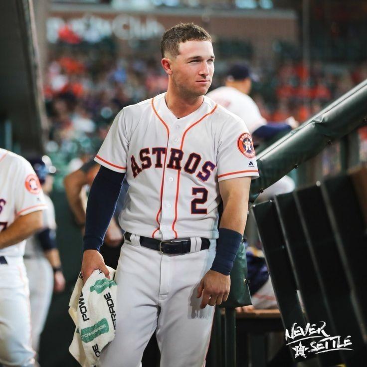 Pin By Joshua Smith On Alex Bregman Hot Baseball Players Astros Baseball Baseball Boys