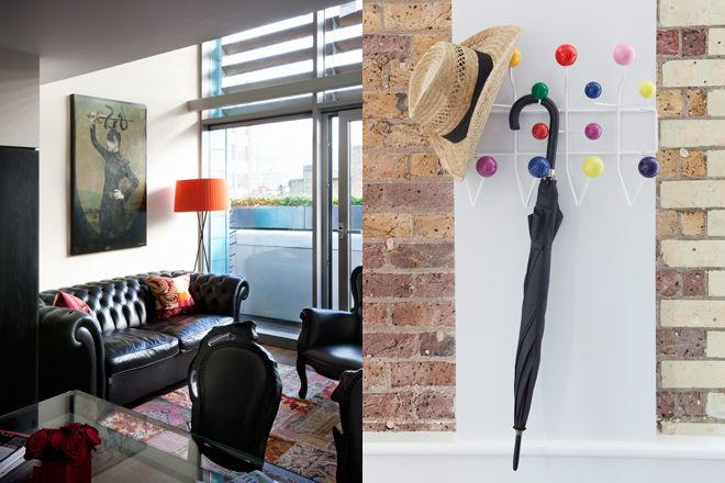 VOGUE lifestyle | travel | ロンドンの注目エリアに建つテレンス・コンランのホテルでおしゃれなアートに出会う。 | 3