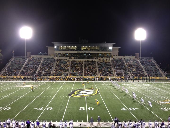 17 Best Images About Southeastern Louisiana University On