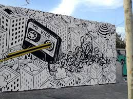 Image Result For Mural Barcelona Fanjoy Mural Barcelona