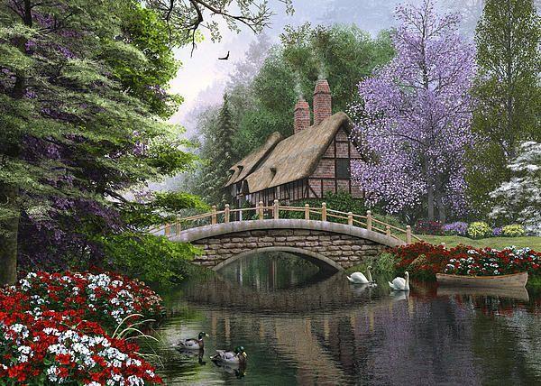 Cottages Homes Promotion-Shop for Promotional Cottages Homes on ...