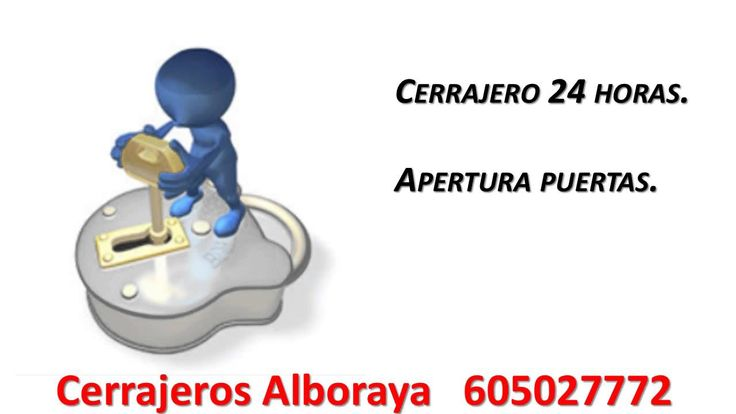 Cerrajeros alboraya 605027772 for Cerrajeros donostia 24 horas