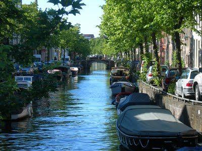 Bakenessergracht - Pictures of Haarlem