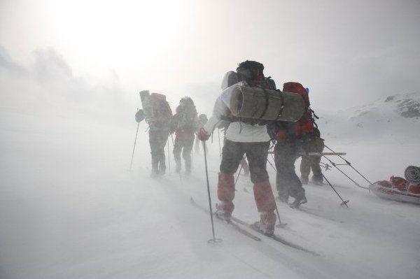 nunavut winter games