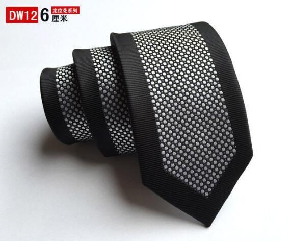 Casual Style Slim Ties For Party Gravatas Corbatas Neck ties