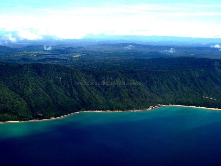 Captain Cook Highway Cairns to Port Douglas  Holiday with us! http://www.executiveretreats.com.au/