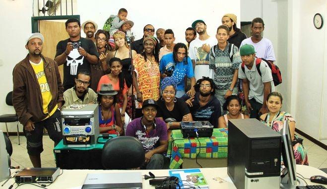 Gheto Hip Hop - CD Estúdio Aberto Reviva Rap Salvador, faça o Download e conheça o Rap Baiano