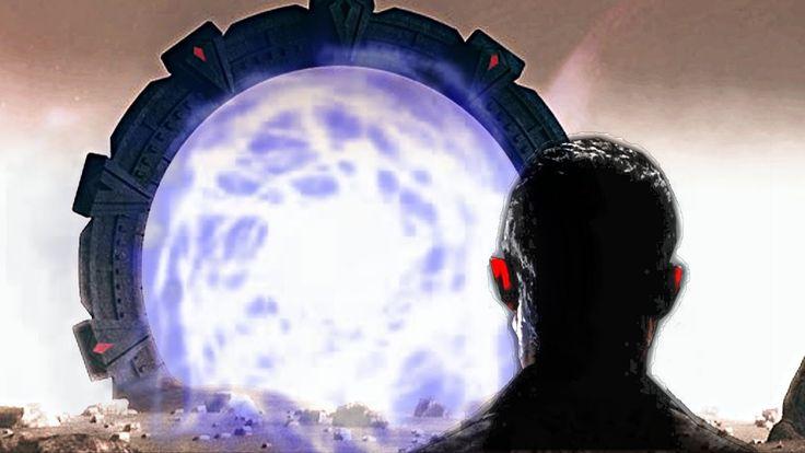 Puerta Estelar Stargate encontrada en Irak!!! (2da parte)