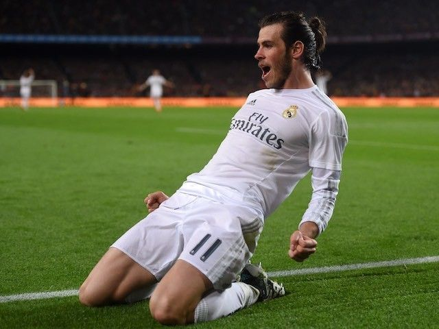 Real Madrid star Gareth Bale 'ruled out of El Clasico with ankle injury' #Injury_News #Real_Madrid #Football