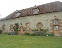 Maison d'hôtes Domaine d'Aigrepont en Bourbonnais