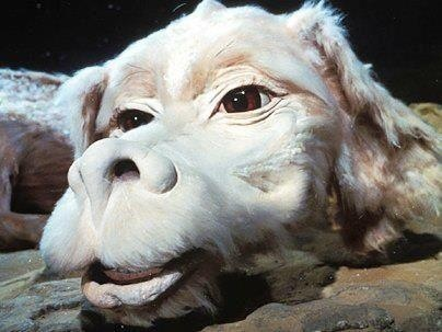 Neverending Story Dogs Name