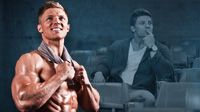 Bodybuilding.com - Steve Cook's Big Man On Campus 12-Week College Trainer